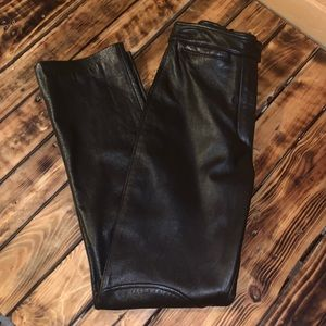 Wilson's 100 Genuine Leather Size 6
